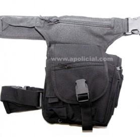 Bolso pernera porta-pistola Foraventura