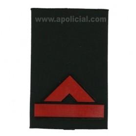 Hombreras Divisas Guardia Civil 1º nueva uniformidad