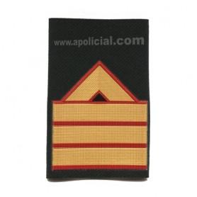 Hombreras Divisas Sargento 1º nueva uniformidad