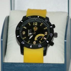 Reloj pulsera con emblema Ejercito Tierra