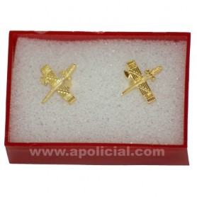 Gemelos emblema Guardia Civil