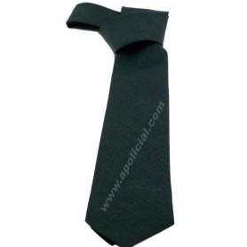 Corbata servicio