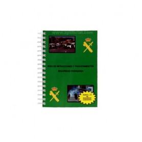 Guía de Infracciones y Procedimientos Seguridad Ciudadana