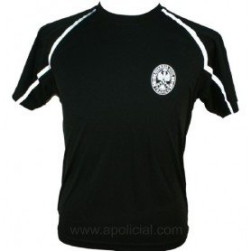 Camiseta Tráfico reflectante