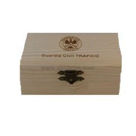 Caja madera Tráfico 110x75