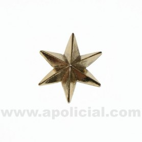 Estrella 6 puntas