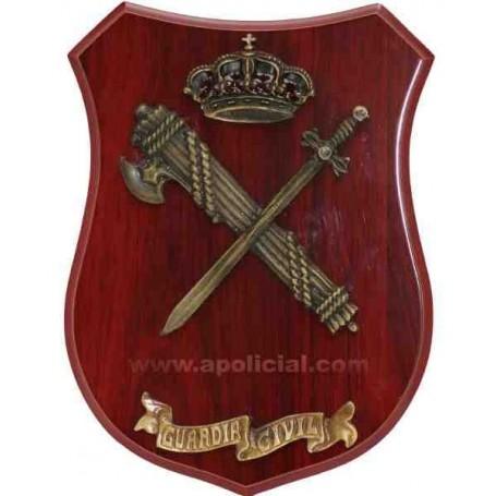 Metopa Guardia Civil