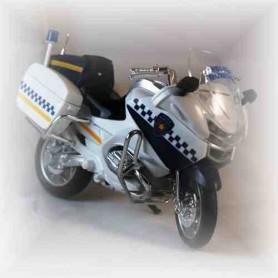 Moto Policía Local BMW 1200