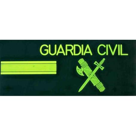 Galleta anorak velcro Cabo 1º color fluor
