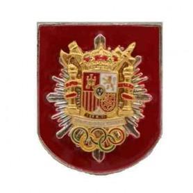 Distintivo Olimpiadas 92