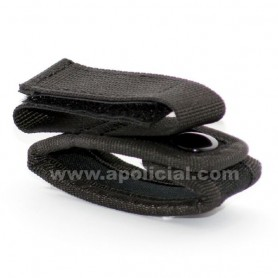 Porta guantes horizontal