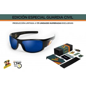 Gafas Guardia Civil 175 aniversario Polarizada
