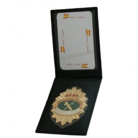 Cartera simple S/B Guardia Civil
