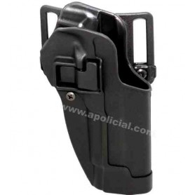 Funda Blackhawk nivel 2 Beretta