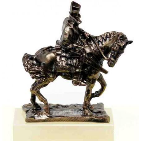 Figura caballo pequeño
