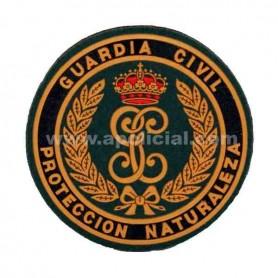 Distintivo manga con velcro Seprona