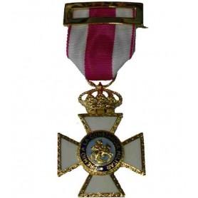 Medalla Cruz San Hermenegildo