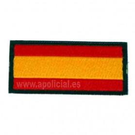 Bandera brazo