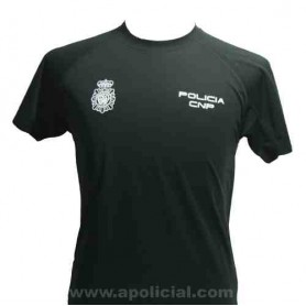 Camiseta Técnica P.N.