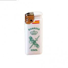 Encendedor Guardia Civil