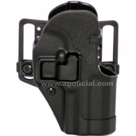 Funda Blackhawk nivel 2 HK USP Compact