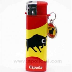 Encendedor bandera España