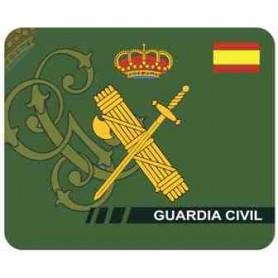 Alfombrilla ratón Guardia Civil