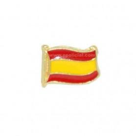 Pin bandera España
