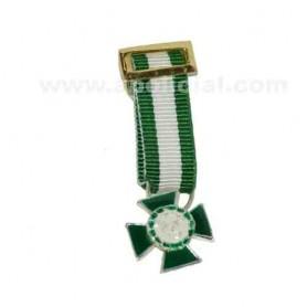 Medalla miniatura Mérito Guardia Civil