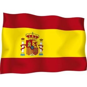 Bandera España 100x150