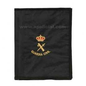 Carpeta nylon Guardia Civil, cuarto