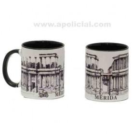 Taza cerámica Mérida