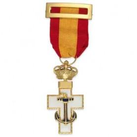 Medalla Mérito Naval