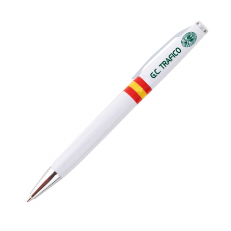 Bolígrafo Tráfico