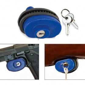 Candado para armas