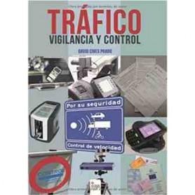 Tráfico Vigilancia y Control