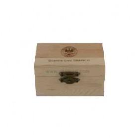 Caja madera Tráfico 90x55
