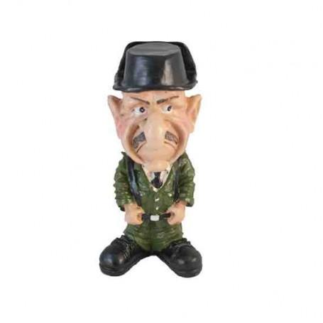 Figura caricatura Guardia Civil