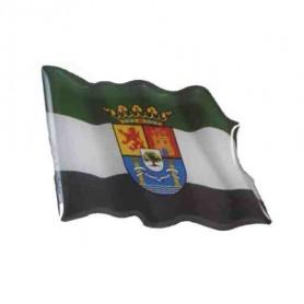 Imán volumen Extremadura