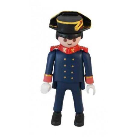 Muñeco articulado Gran Gala Guardia Civil