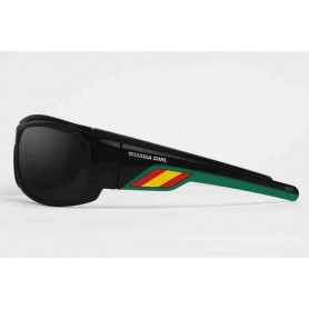 Gafas Guardia Civil Stinger Black Polarizada