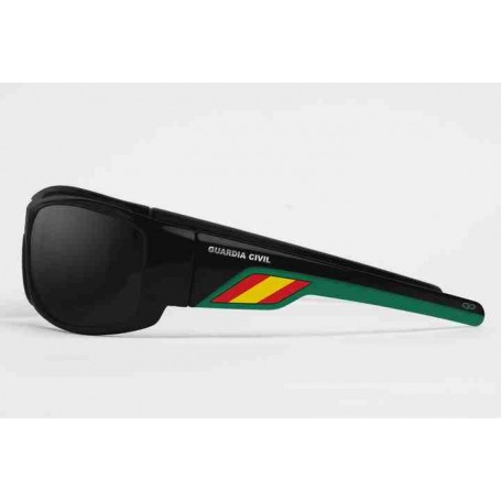 Gafas Guardia Civil Stinger Black Polarizada