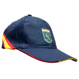 Gorra visera Guardia Civil