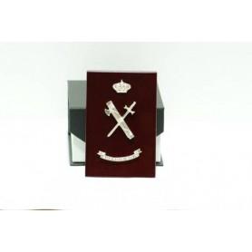 Pisapapeles emblema