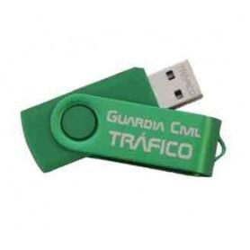 Memoria USB 32Gb Tráfico