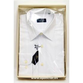 Camisa blanca M/L