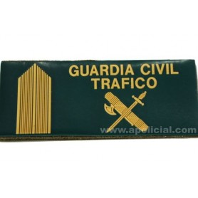 Galleta anorak Tráfico velcro Brigada