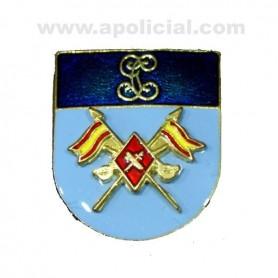 Distintivo Relieve Permanencia Escuadrón de Caballería