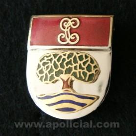 Distintivo Seprona esmaltado